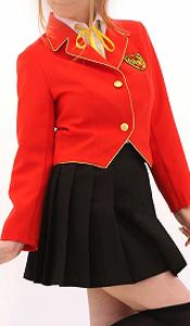 【11】学園・制服4