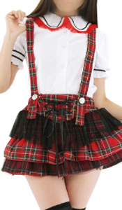 【14】アイドル部・制服2
