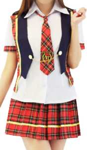 【18】アイドル部・制服6