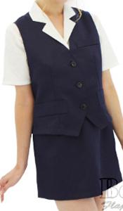 【41】OL・制服1
