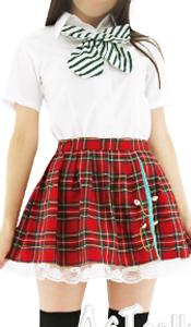 【13】アイドル部・制服1